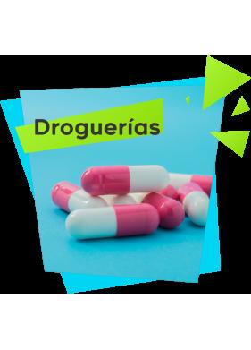 Droguerias