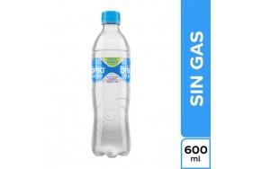 Agua brisa sin gas Botella 600 Ml