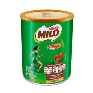 Milo Tradicional Activ-Go Lata X 200 Gramos