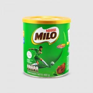 Milo Tradicional Activ-Go Lata X 400 Gramos