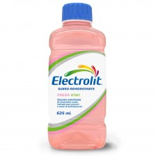 Suero rehidratante Electrolit fresa/kiwi Botella X 625 Ml