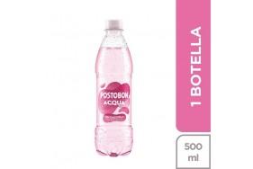 Acqua Postobón Sabores Surtidos Botella X 500 Ml