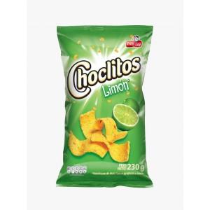 Choclitos Limón paquete X 230 Gramos