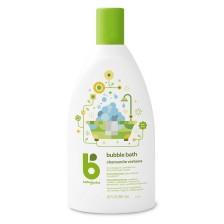 Babyganics Baño de burbujas manzanilla Frasco X 266 Ml
