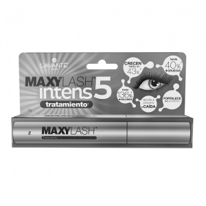 Maxylash intens-5 Tratamiento