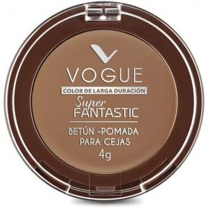 Vogue Betún- Pomada para Cejas Caja X 4 Gramos