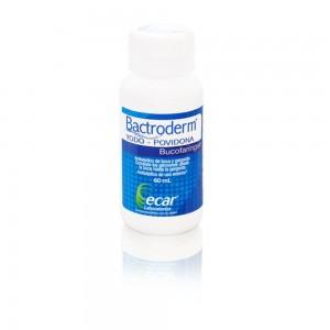 Bactroderm Bucofaríngeo Frasco X 60 Ml