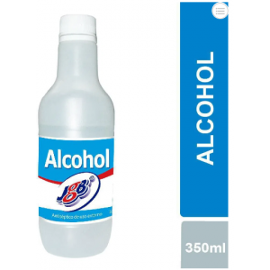 Alcohol JGB Frasco X 350 Ml