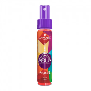 Aqua Splash Amour Frasco X 55 Ml