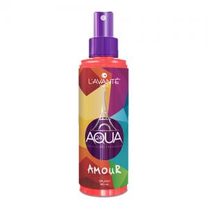 Aqua Splash Amour Frasco X 180 Ml