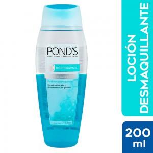 Ponds Bio-Hidratante Dual Frasco X 200 Ml