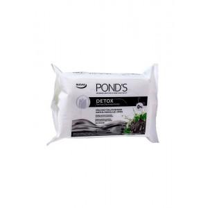 Ponds Detox Toallitas X 25 unidades