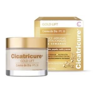 Cicatricure Gold Lift Crema Día FPS 30 Frasco X 50 Gramos