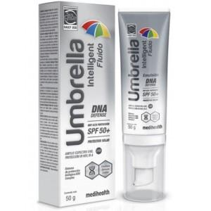 Umbrella Intelligent Fluido DNA SPF 50 Tubo X 50 Gramos