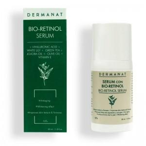 Dermanat Serum con Bio Retinol Frasco X 30 Ml