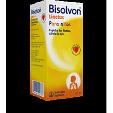 Bisolvon para Niños 4 Mg Frasco X 120 Ml
