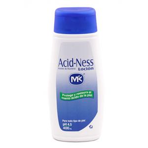 Acid-Ness Loción PH 4.5 Frasco X 400 Ml