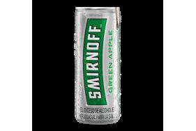 Smirnoff Green Apple Lata X 250 Ml