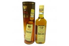 Whisky Black Jack 30% vol Botella X 750 Ml